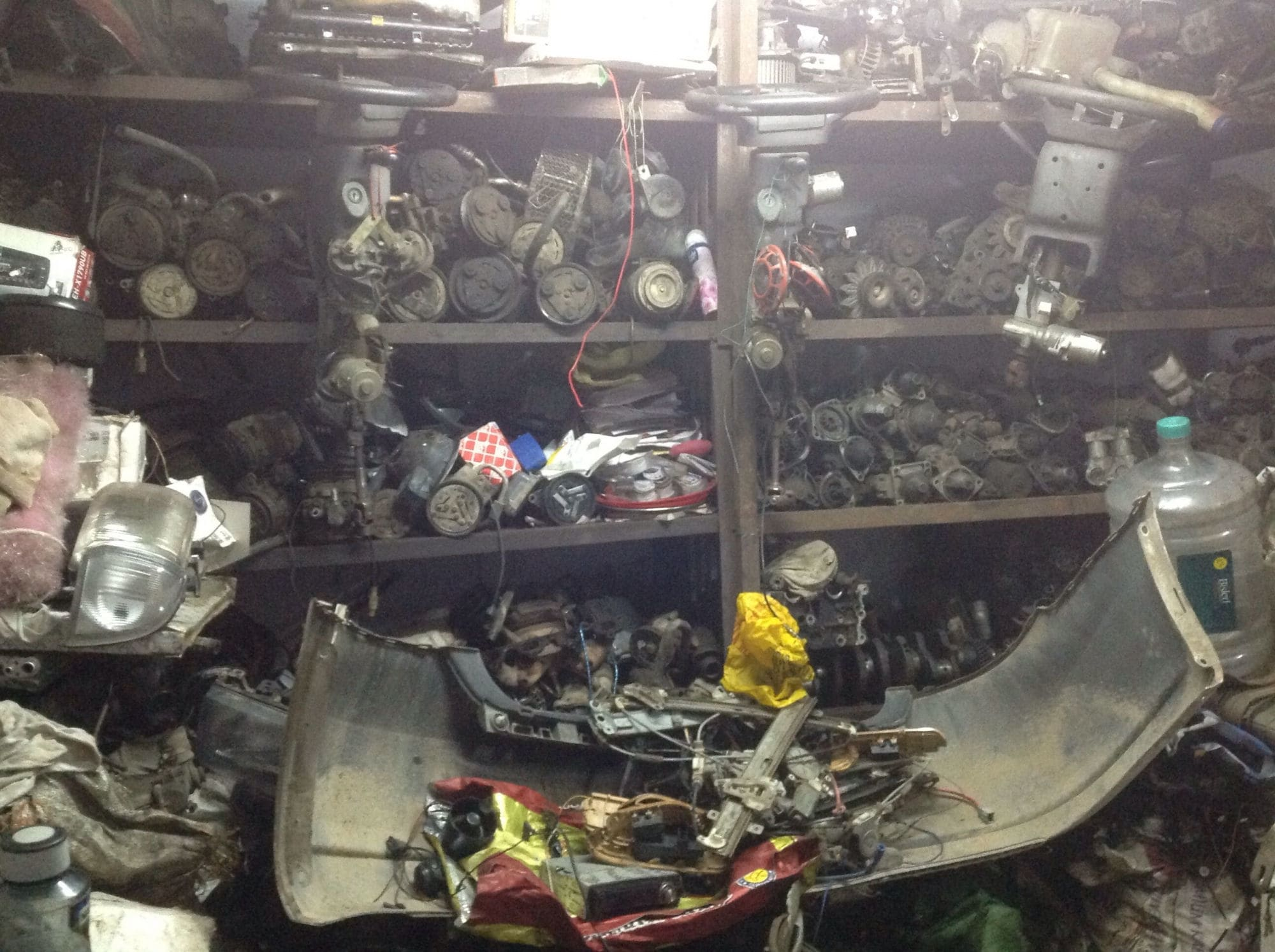 Top 6 Second Hand Car Part Dealers In Mayapuri Best Used Car Part