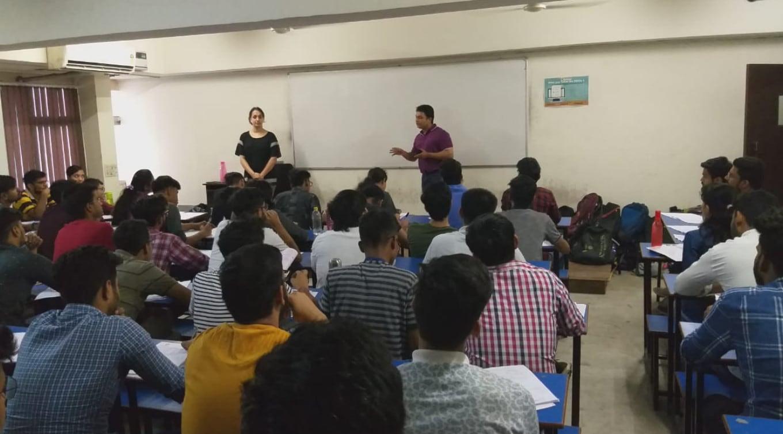 Gateforum classes in delhi