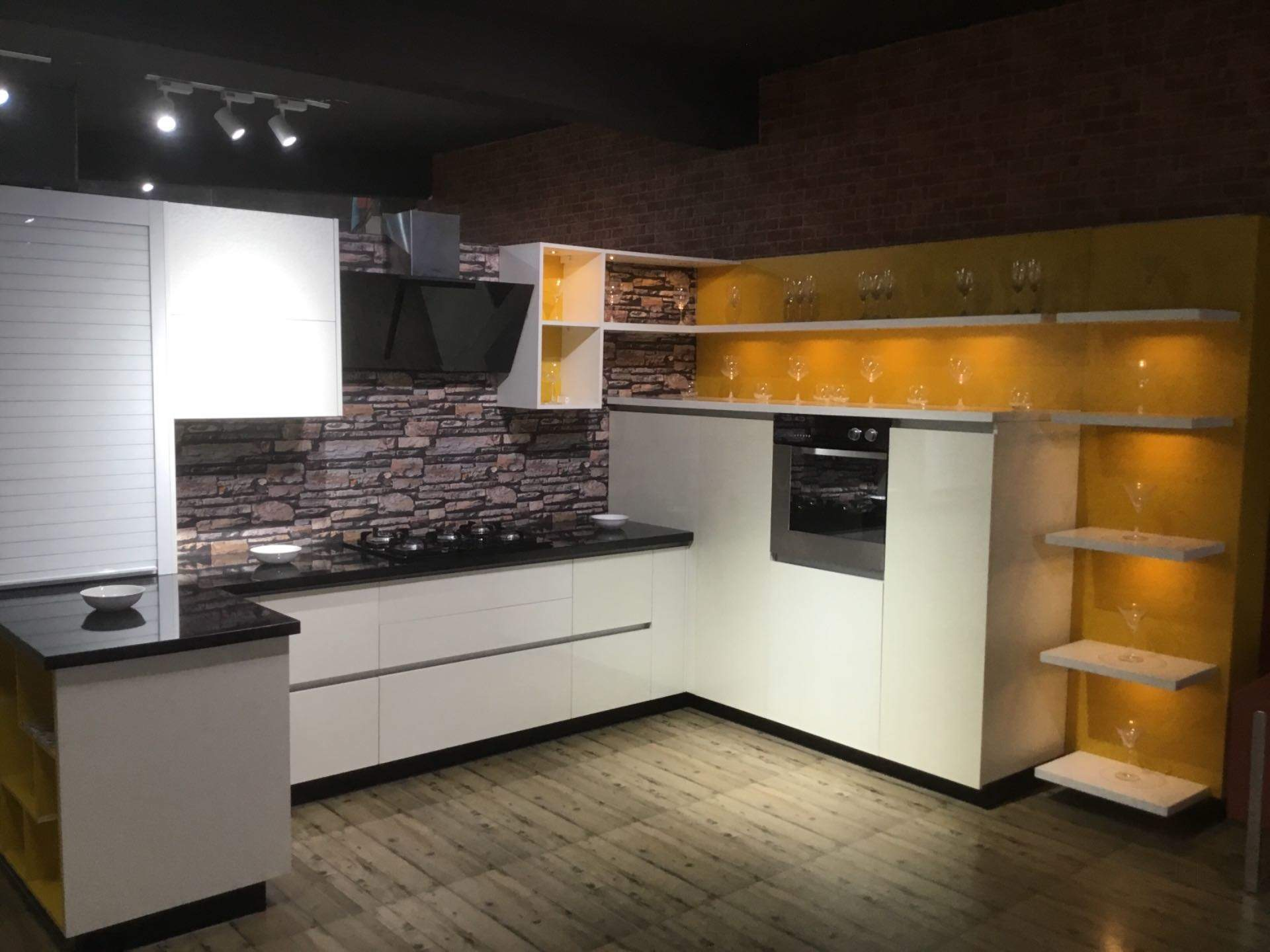 Top 50 Veneta Cucine Modular Kitchen Dealers in Rohini - Best Veneta ...