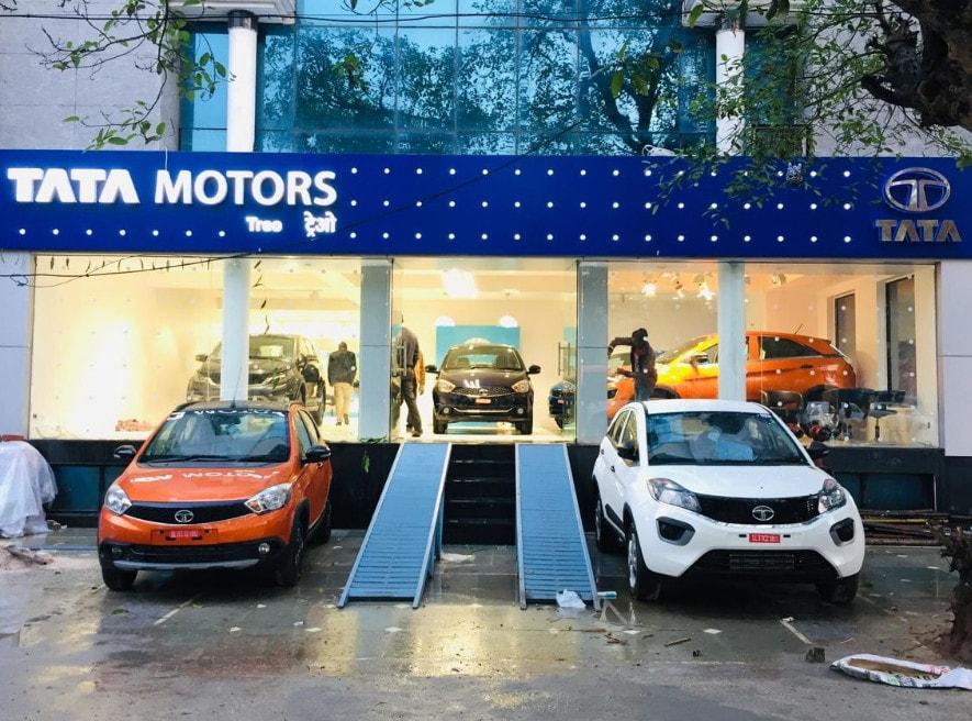 Rana Motors Pvt Ltd Safdarjung Enclave Car Dealers Maruti Suzuki In Delhi Justdial