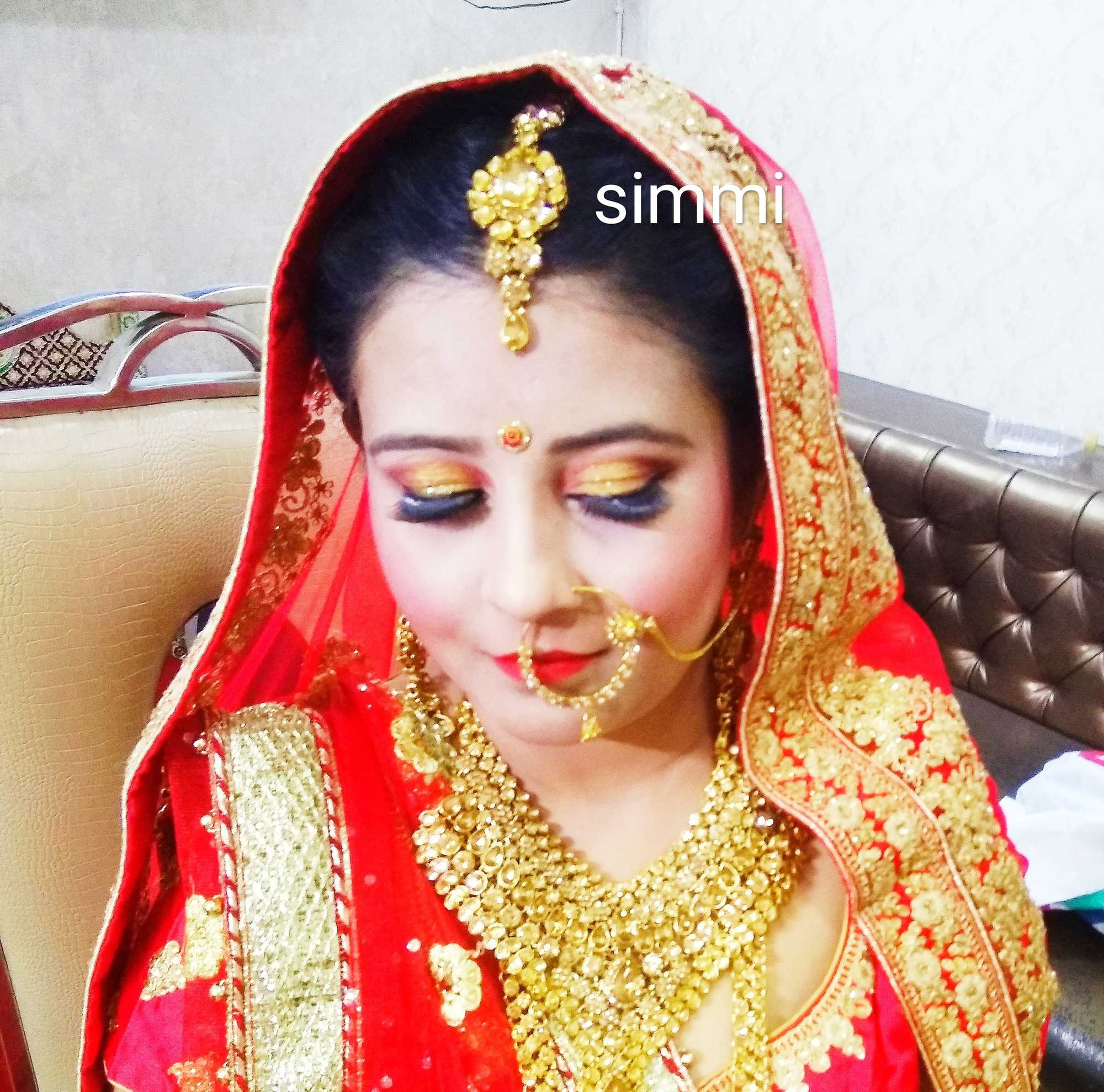 Top Makeup Artists in Chhatarpur Enclave - Best Bridal Make