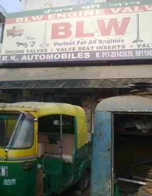 Top 7 Second Hand Automobile Spare Part Dealers In Mayapuri Best