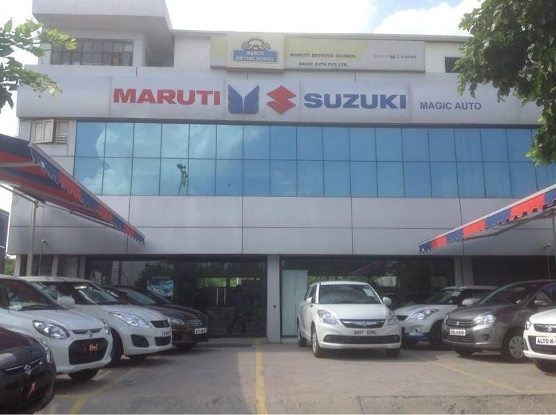 Top 100 Maruti Suzuki Car Dealers In Dwarka Best Maruti Suzuki Car