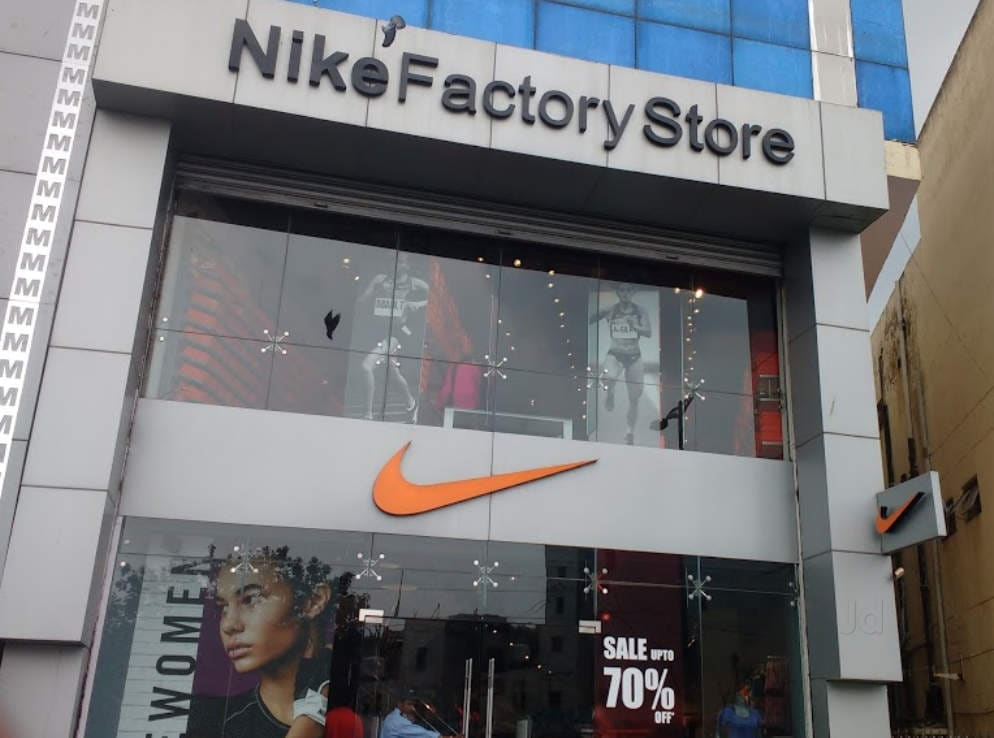 nike factory outlet ghitorni