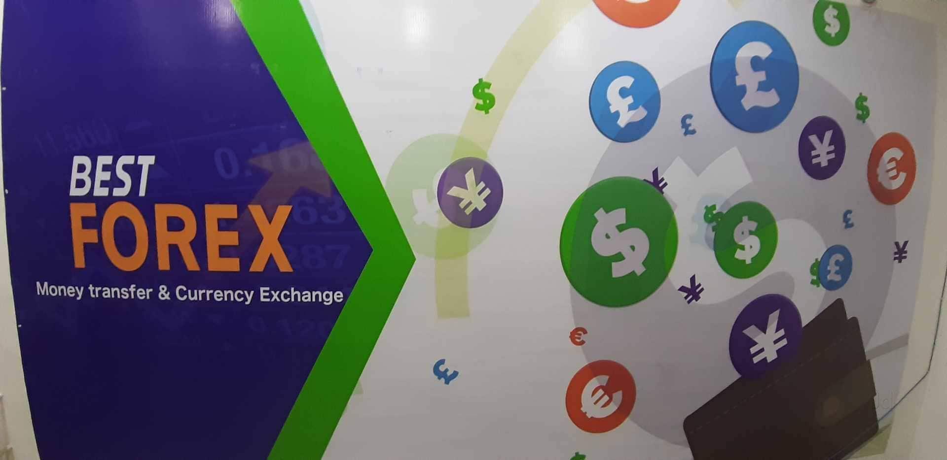 Money Exchange in Delhi - Foregin Currency Exchange