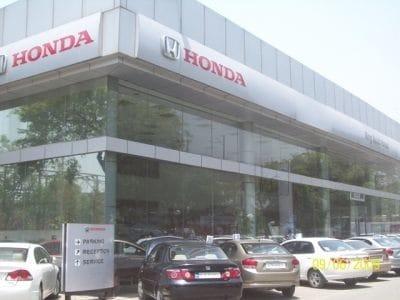 Top 20 Honda Car Dealers In Delhi Honda Showrooms In Delhi Best