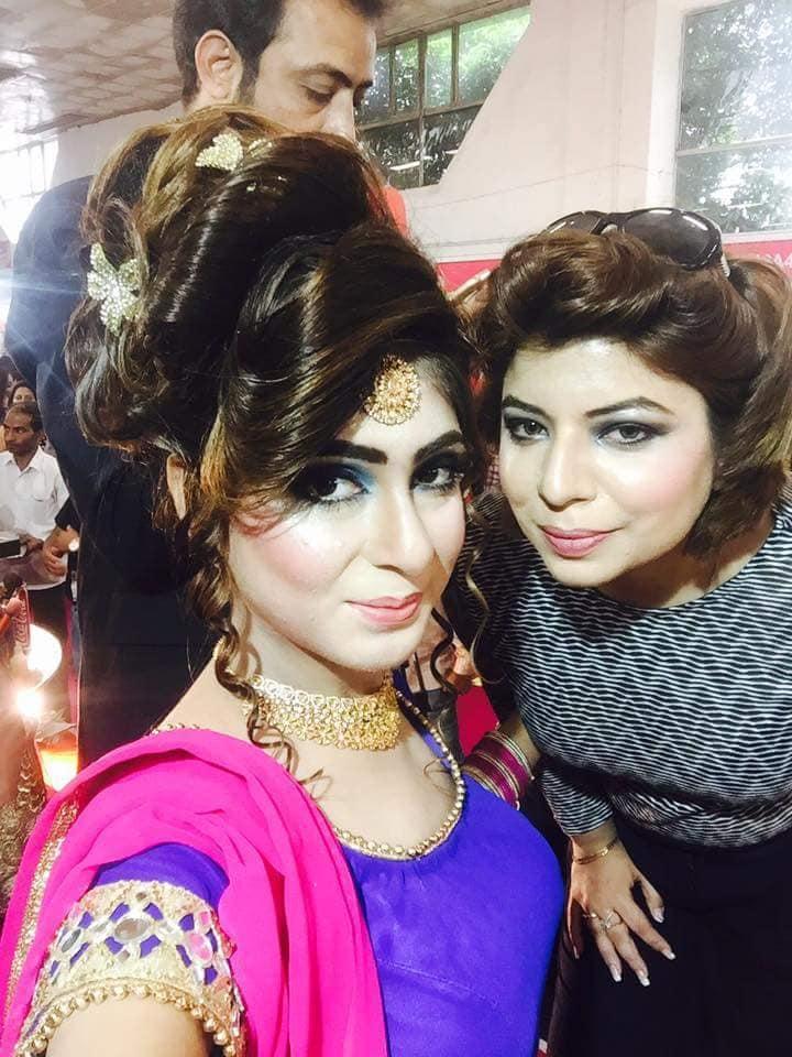 Makeup Academy In Delhi | Saubhaya Makeup