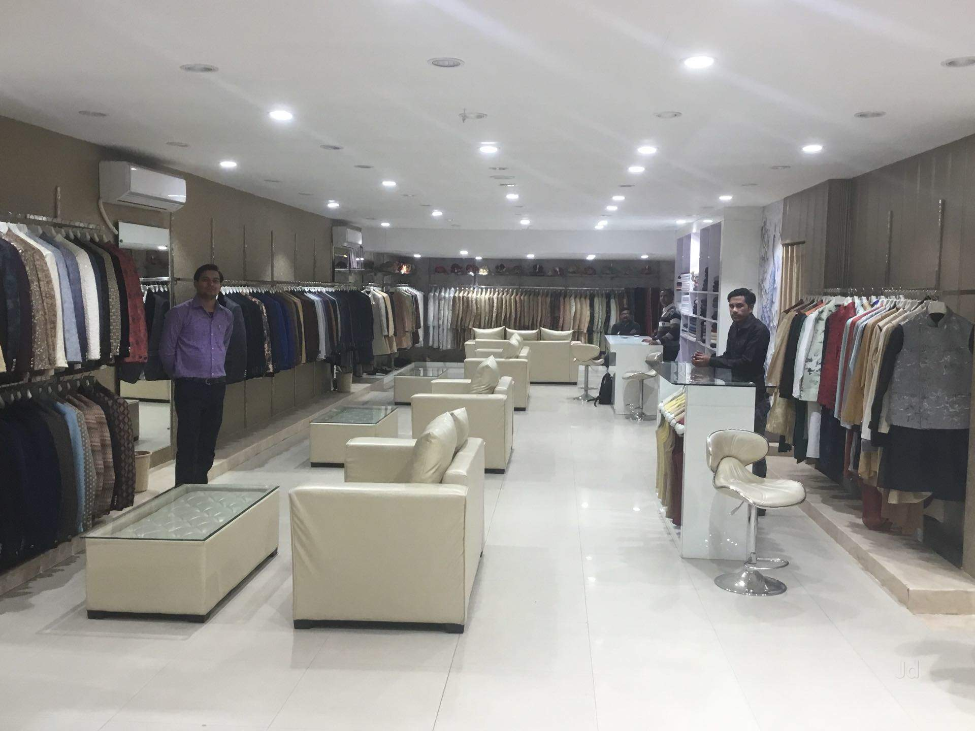 43fa596f30 Top 100 Gents Readymade Garment Retailers in Rohini - Best Readymade ...