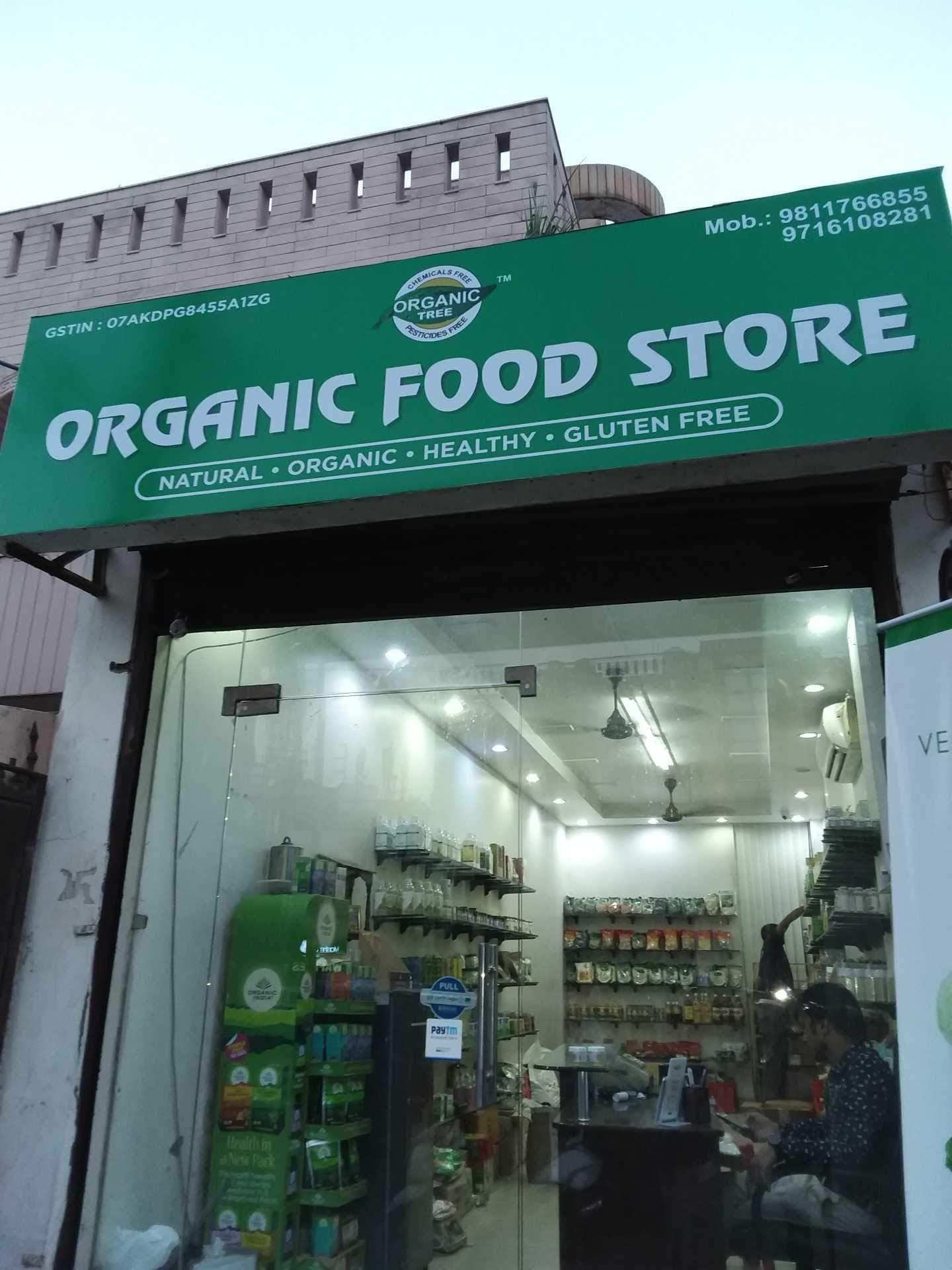 Top Sri Sri Organics Food Grain Retailers In Rani Bagh Best Sri Sri Organics Food Grain Retailers Delhi Justdial