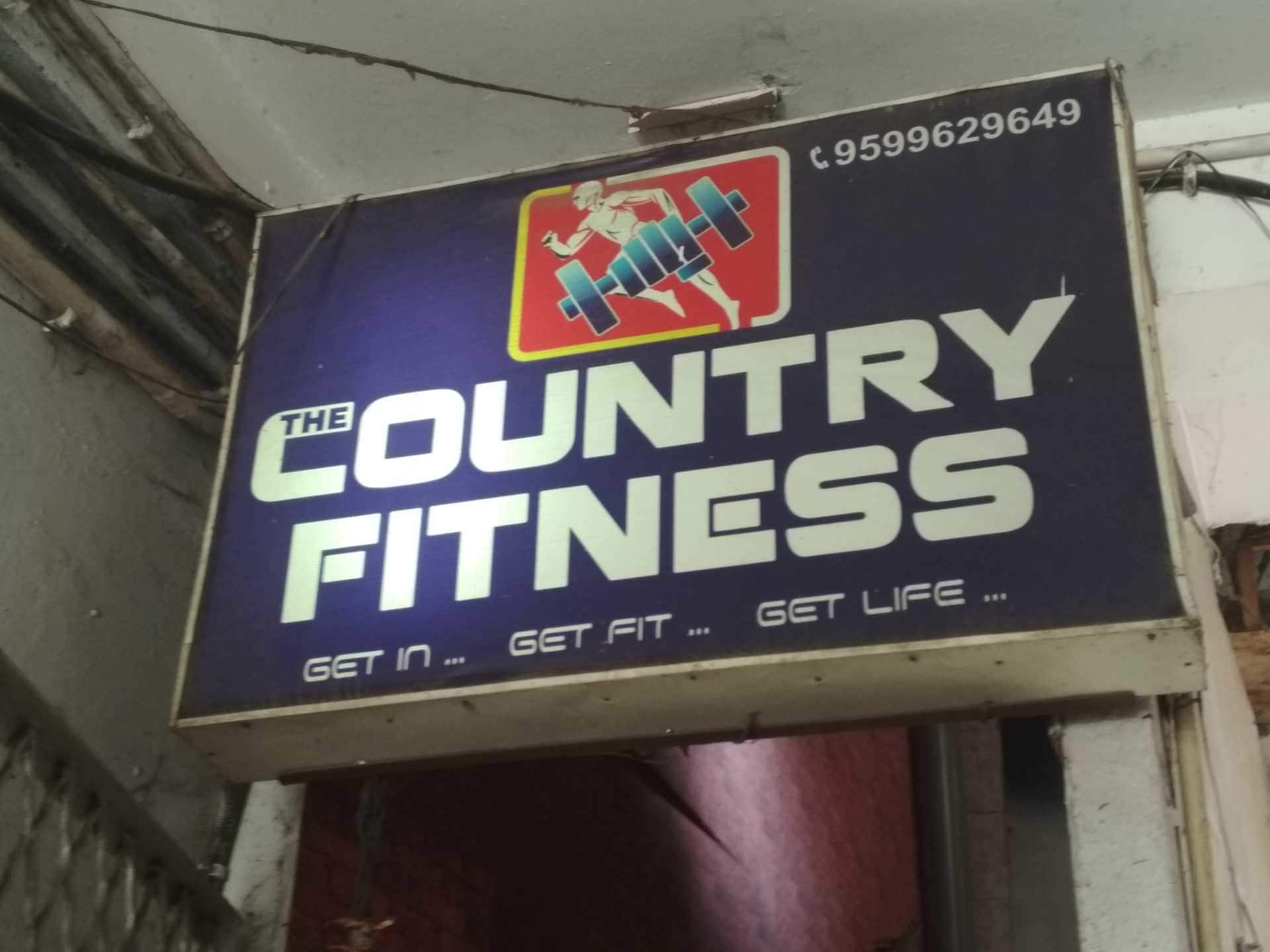 Admirable Country Fitness Dr Mukherjee Nagar Gyms In Delhi Delhi Frankydiablos Diy Chair Ideas Frankydiabloscom