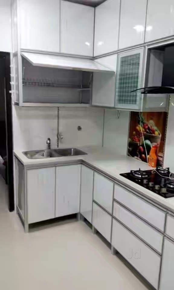 Top Aluminium Kitchen Cabinet Manufacturers In Ashok Nagar Best