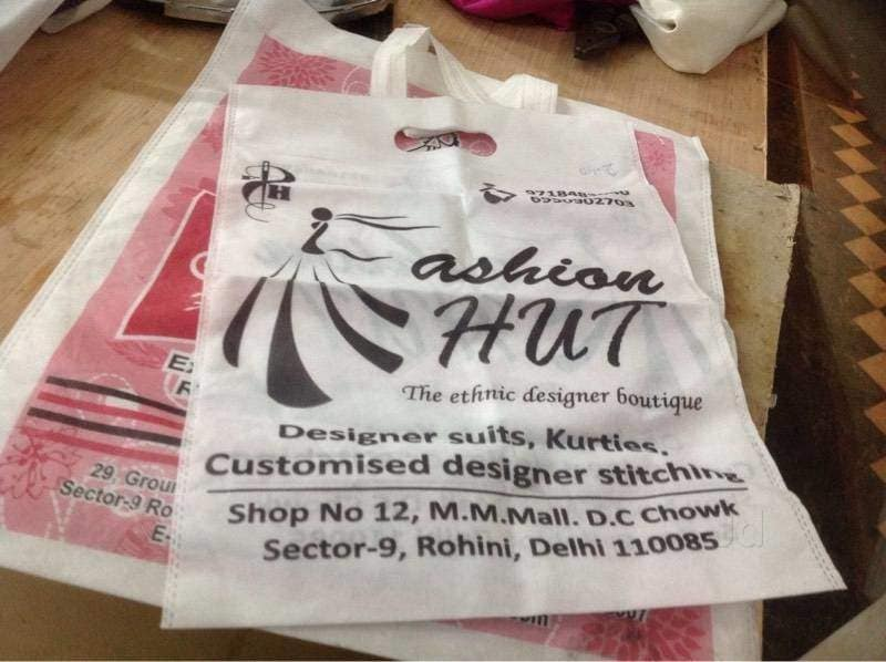 fd22cdd1303 Top 100 Printed Carry Bag Manufacturers in Delhi - Best Carry Bag ...
