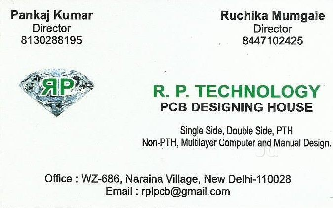 top electronic circuit designing services in naraina best circuit