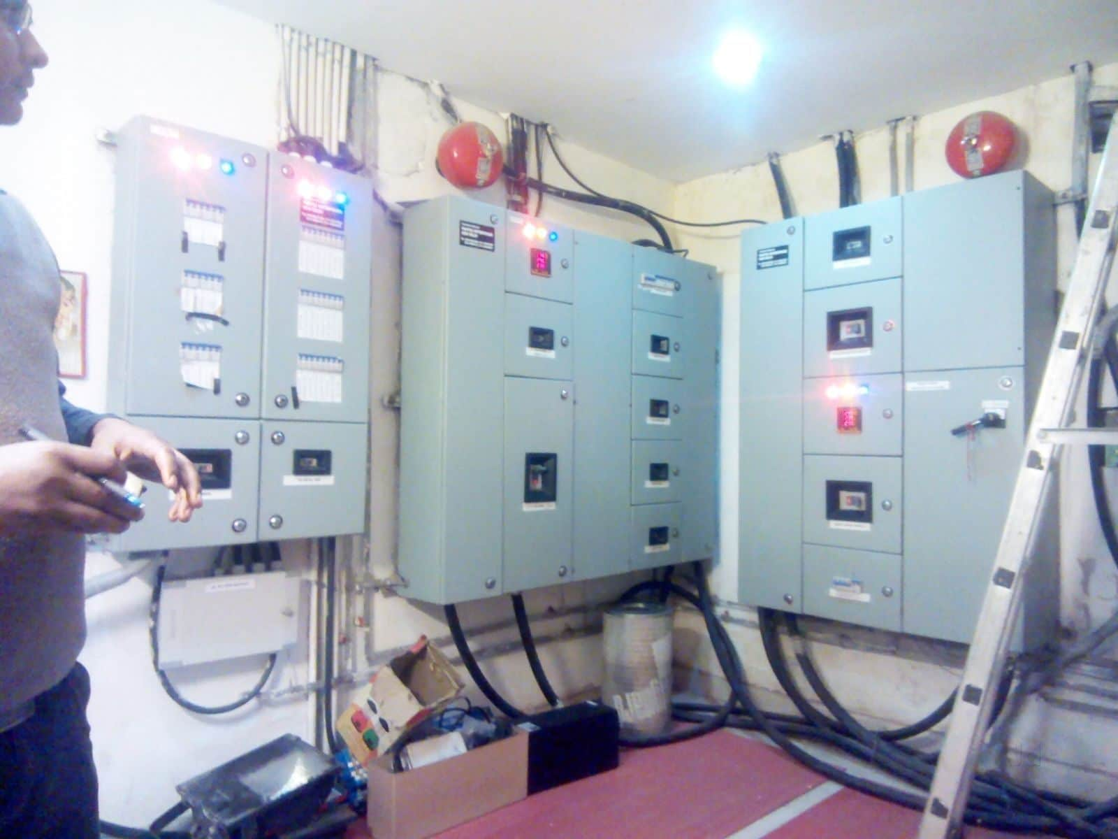 Top Commercial Electrical Contractors in Khan Market - Best ...