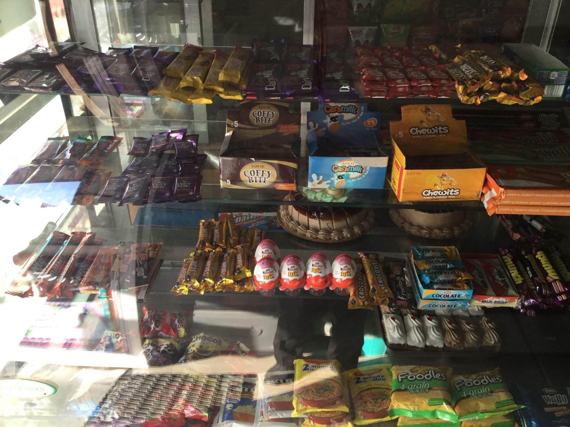 Top Ice Cream Parlours in Najafgarh - Best Famous Ice Cream Parlours
