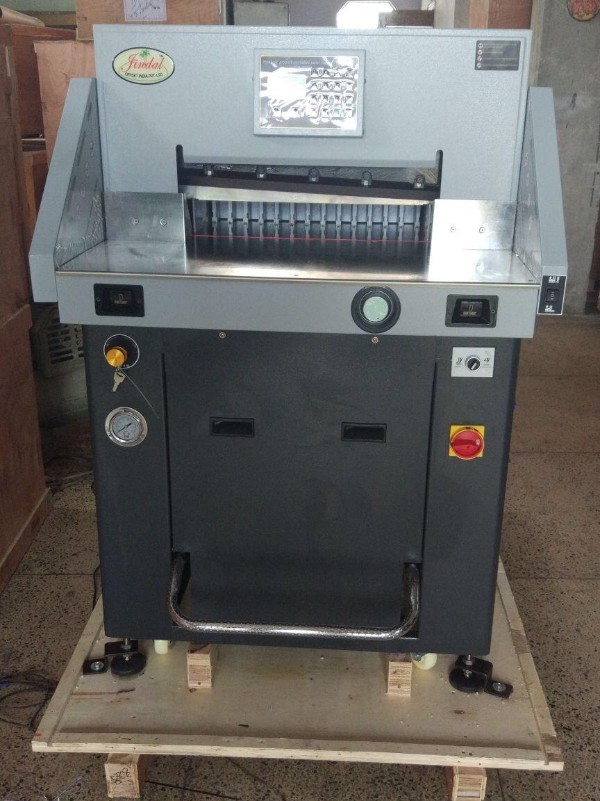 Top Paper Cutting Machine Importers in Delhi - Justdial