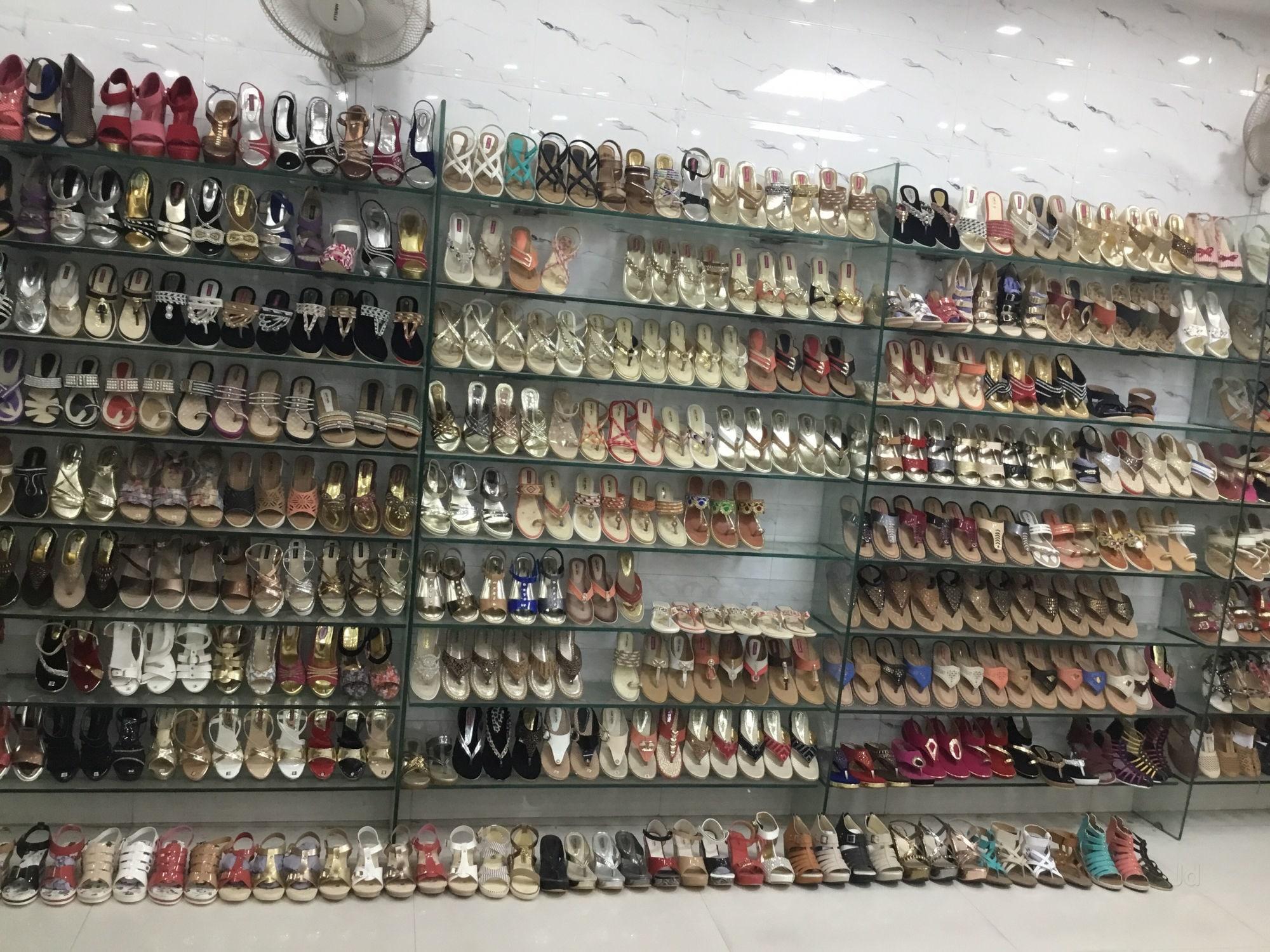 03d13e89ca14 Top 50 Women Sandal Wholesalers in Nangloi Jat-Nangloi