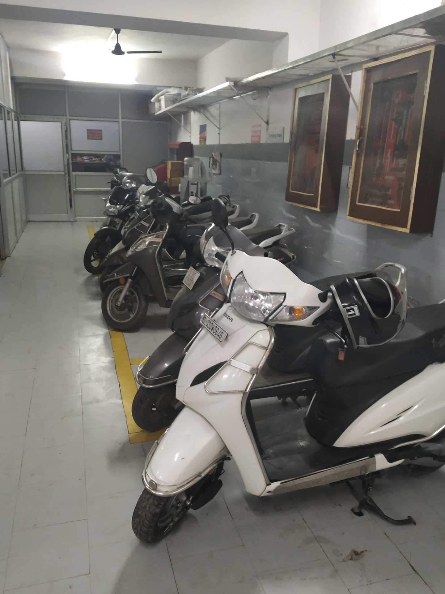 Honda Scooter Repair Services In Kotla Mubarakpur Delhi Two
