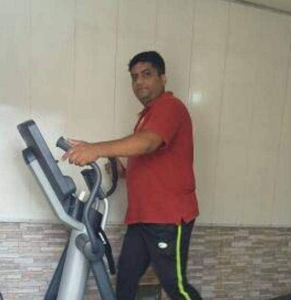 54879a055f0 Top 50 Personal Gym Trainers in Saket