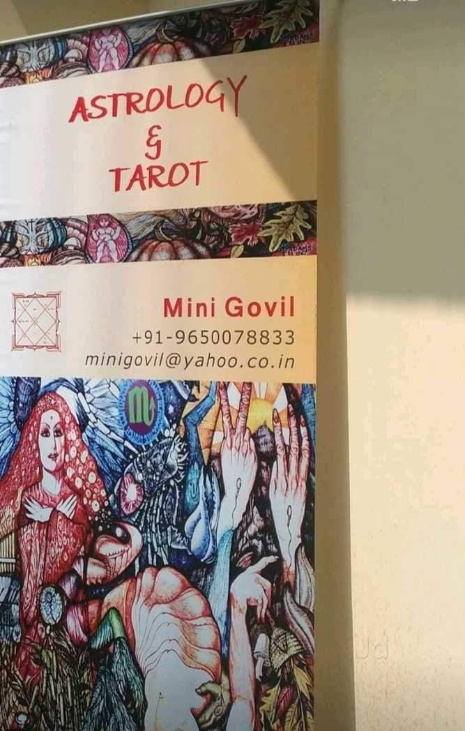Top 100 Tarot Card Reading Services in South Extension 2, Delhi