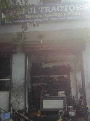 Top 5 Earthmover Part Dealers In Mayapuri Best Earthmoving Spare