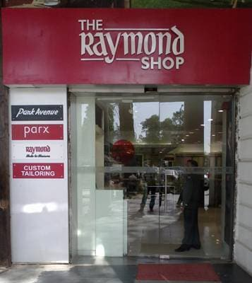 88040d08316 Find list of The Raymond Shop in New Delhi - The Raymond Stores ...
