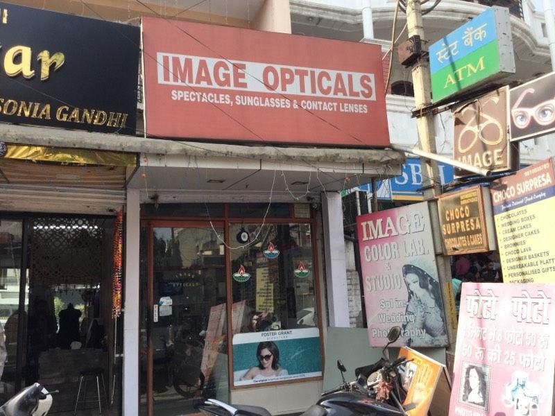 4f6e0ddc98da Crizal Spectacle Lens Dealers Deen Dayal Upadhyay Hospital-Hari Nagar