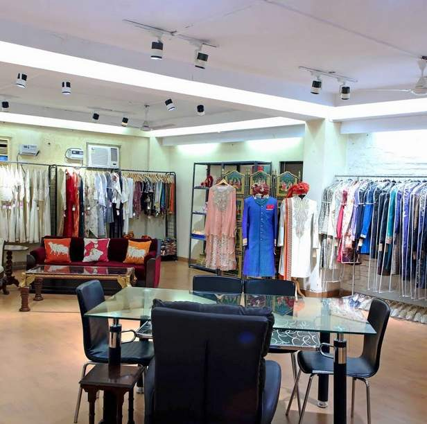 Delhi Bespoke Company Panchsheel Park Fashion Designer Stores In Delhi Justdial