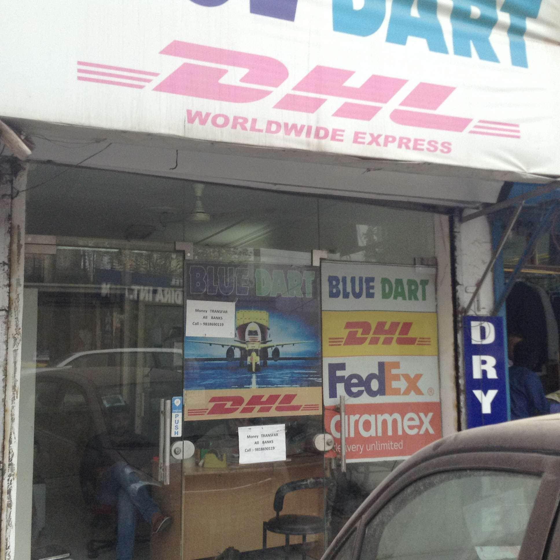 Bestways Courier Cargo Vasant Kunj Courier Services In Delhi Justdial