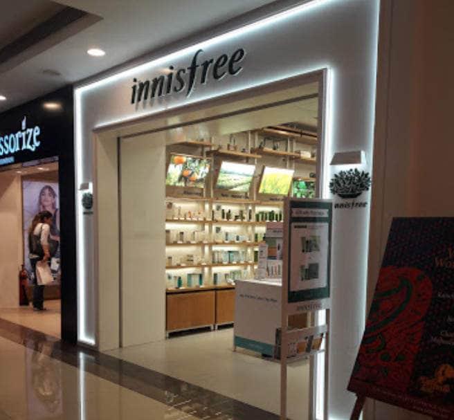 7d6a3c44 Find list of Innisfree near Select City Walk Mall-Saket - Innisfree ...