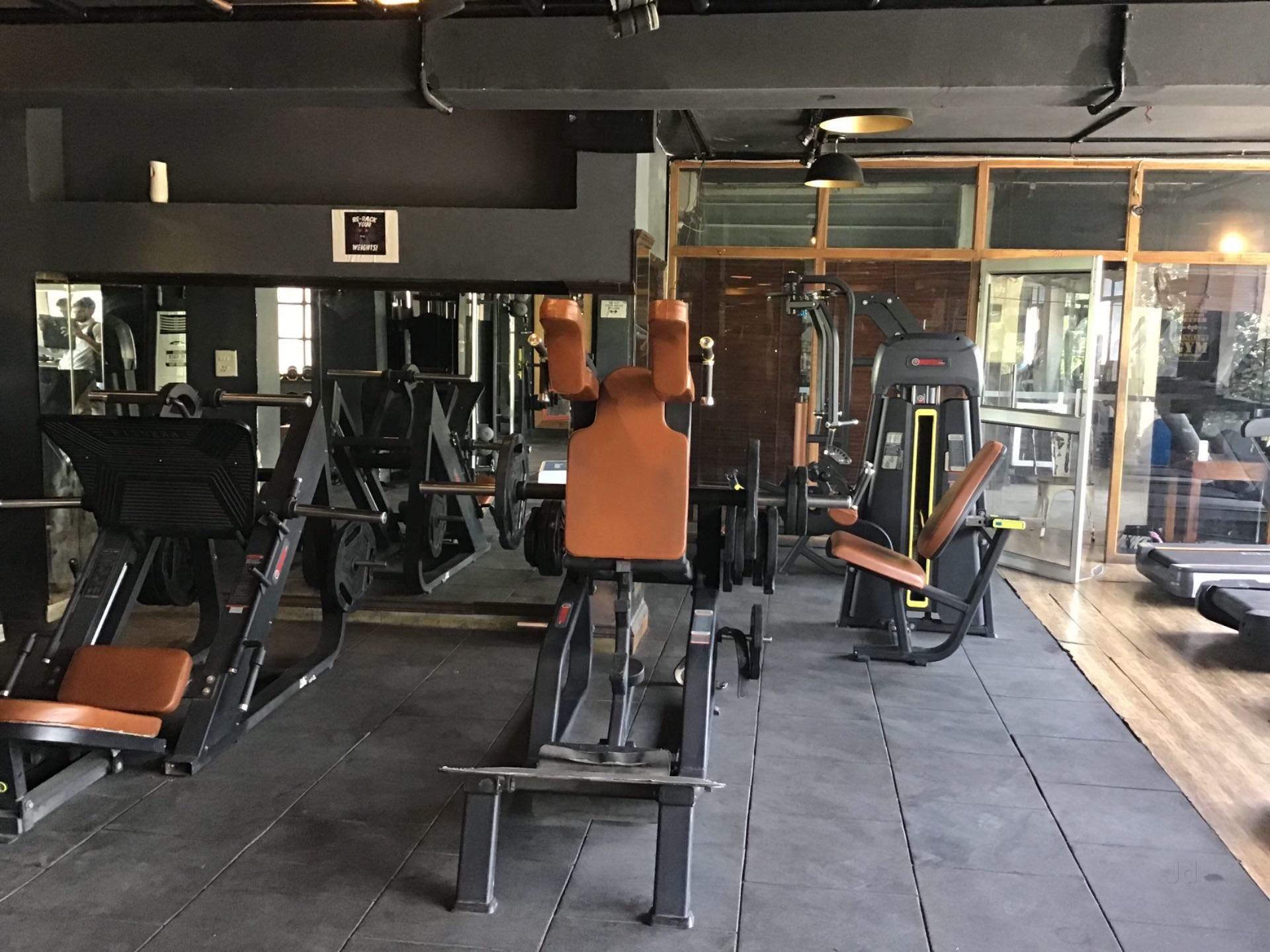Super Reshape Gym East Of Kailash Gyms In Delhi Delhi Justdial Frankydiablos Diy Chair Ideas Frankydiabloscom