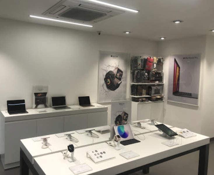 Apple service centre in delhi karol bagh
