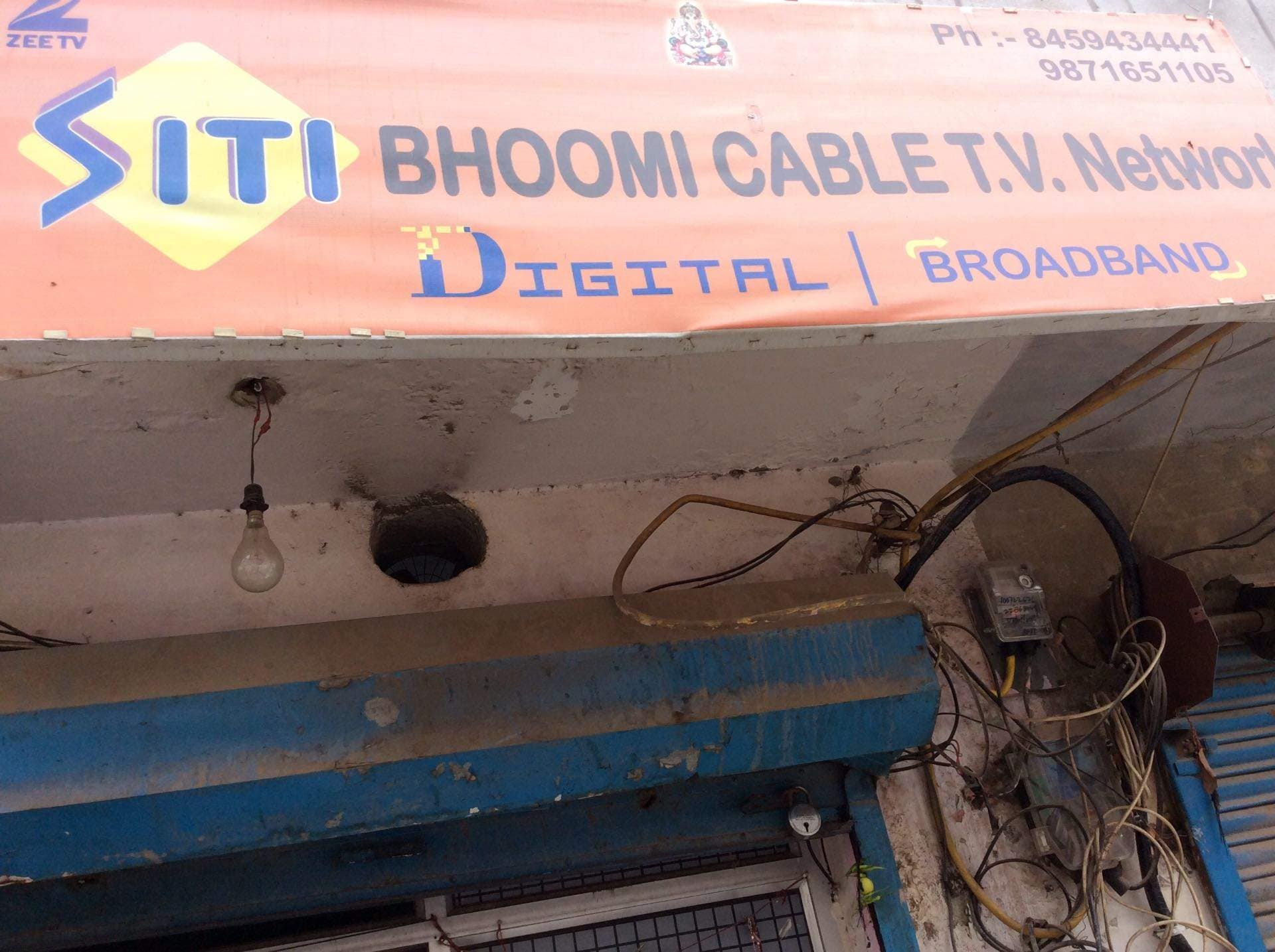 Top 100 Cable Tv Operators In Delhi Best Justdial Wiring Basement