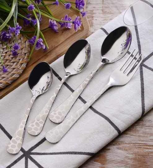 Top Dessert Spoon Manufacturers in Wazirpur Industrial Area