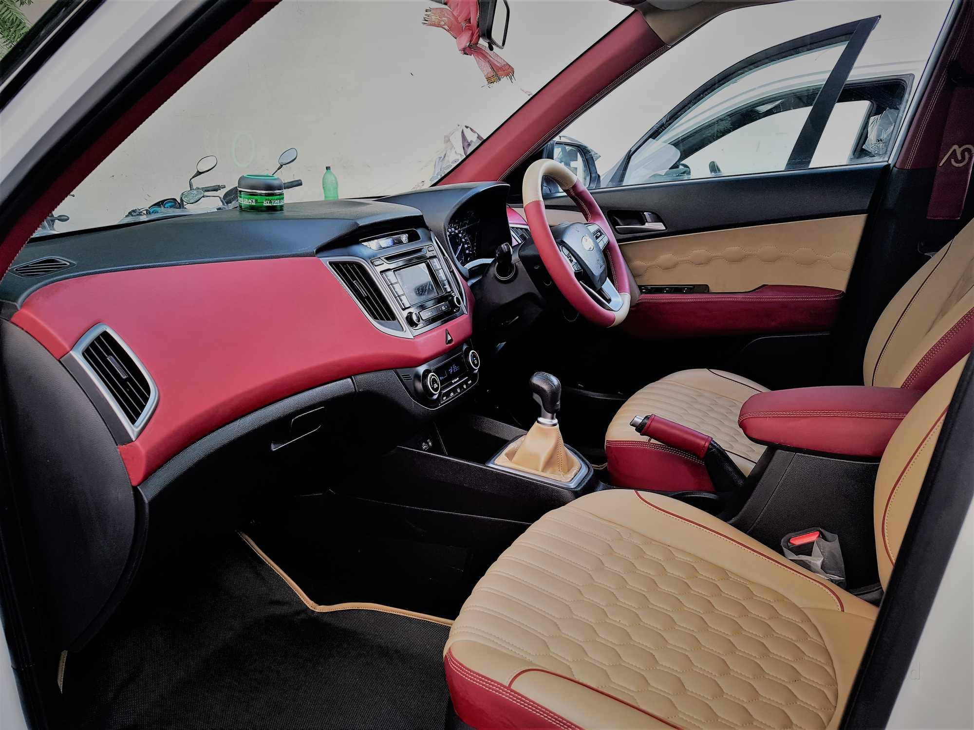 Top 3 Car Interior Designers In Jhilmil Industrial Area Best Car