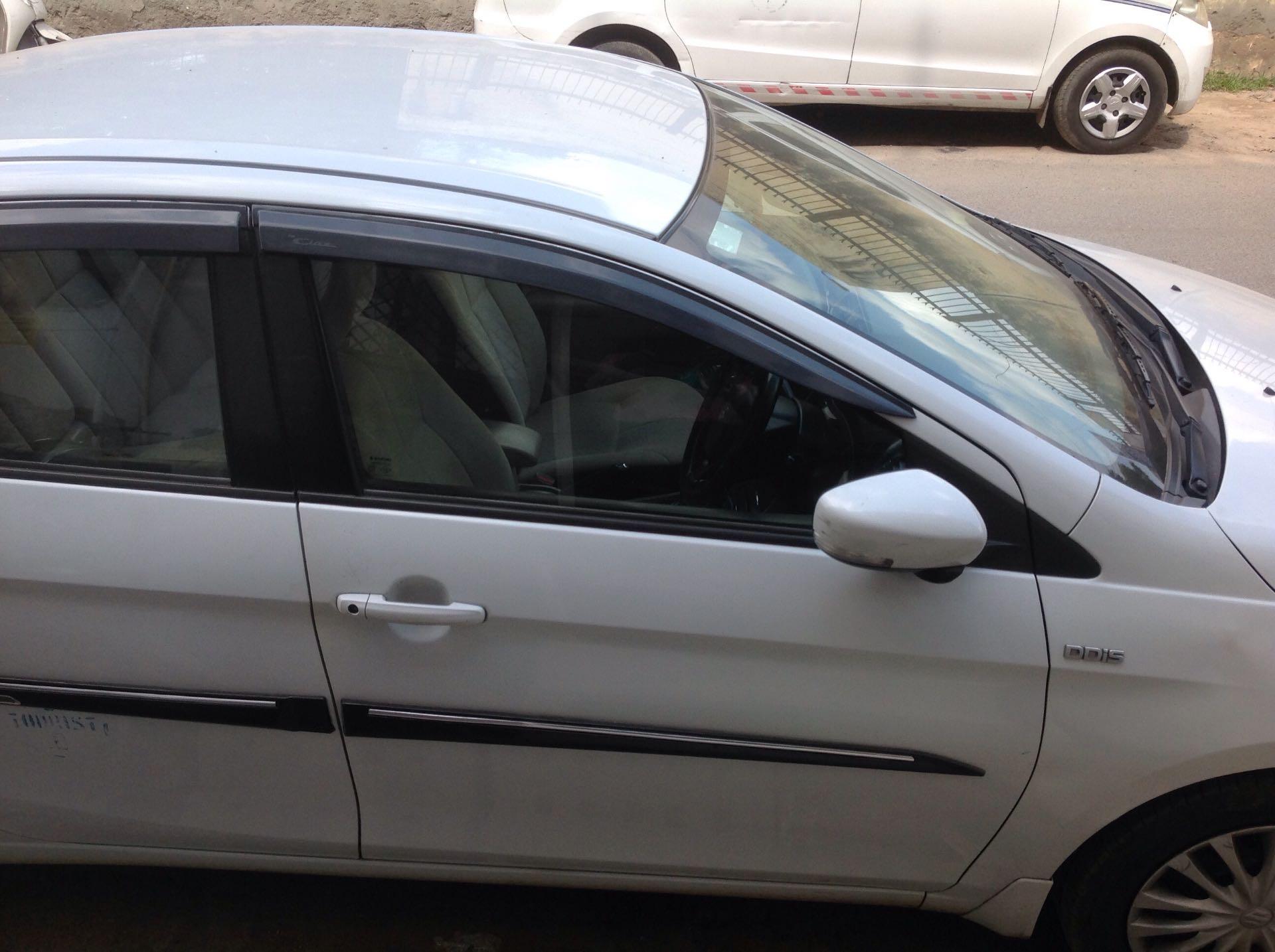 Top Maruti Suzuki Zen Car Hire For Outstation In Rajokri Best