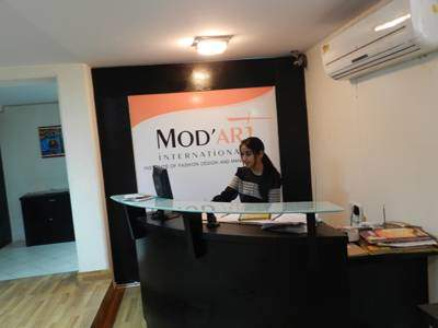 Mod Art International Institutes Of Fashion Design Management East Of Kailash Computer Training Institutes In Delhi Justdial