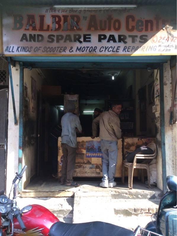 Top 100 Scooter Spare Part Dealers In Mayapuri Delhi Justdial