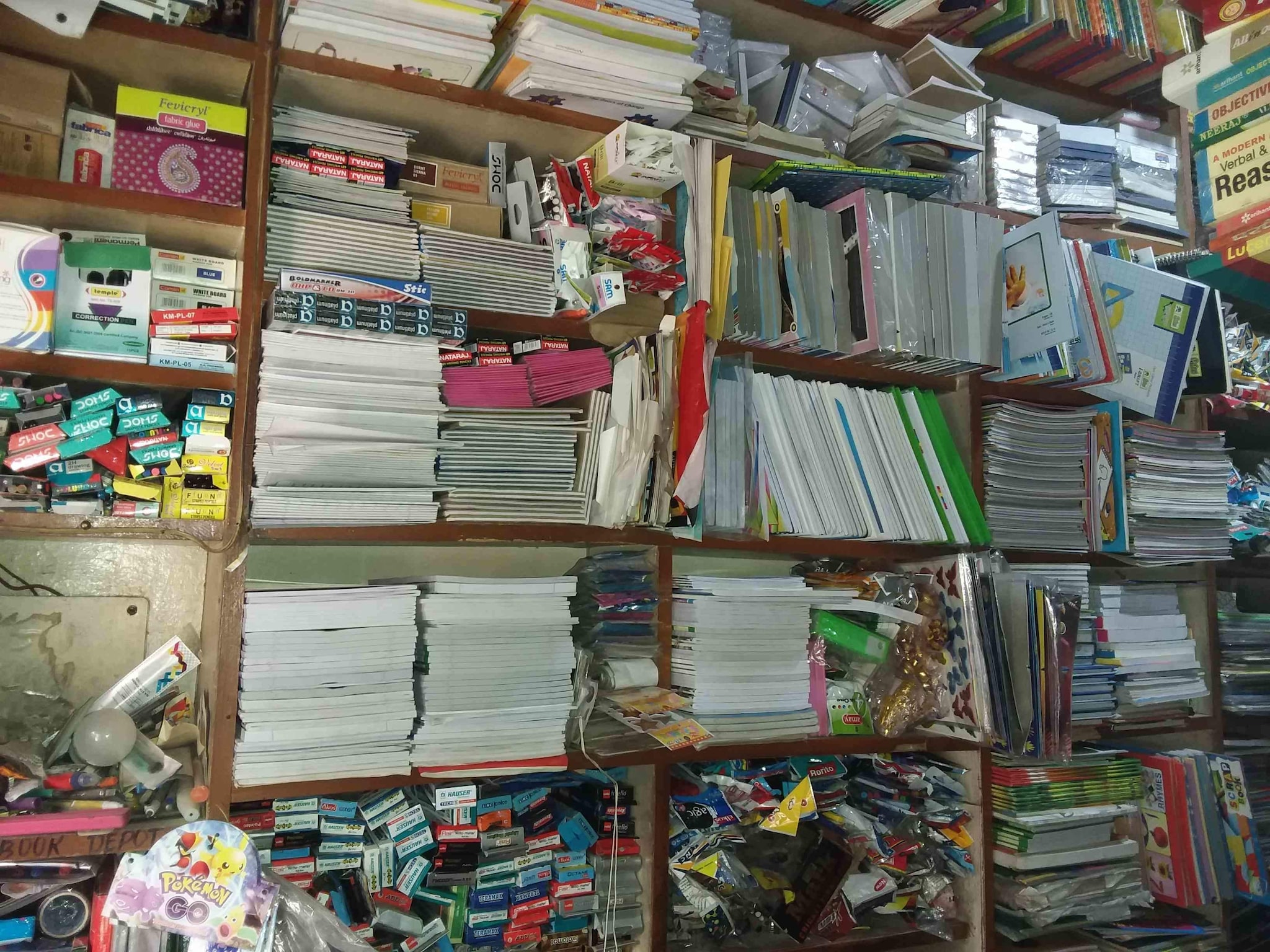77c4659d2a740 Top 50 Stationery Shops in Okhla Industrial Area Phase 3