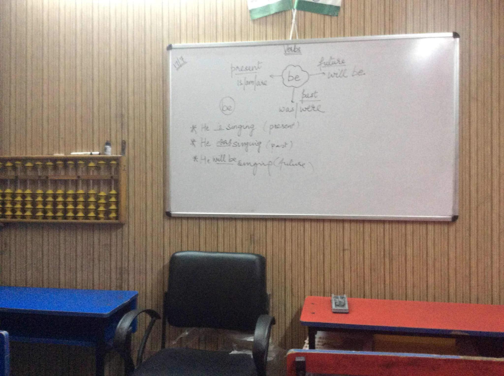 Top 30 English Language Classes For Children in Vikaspuri - Best