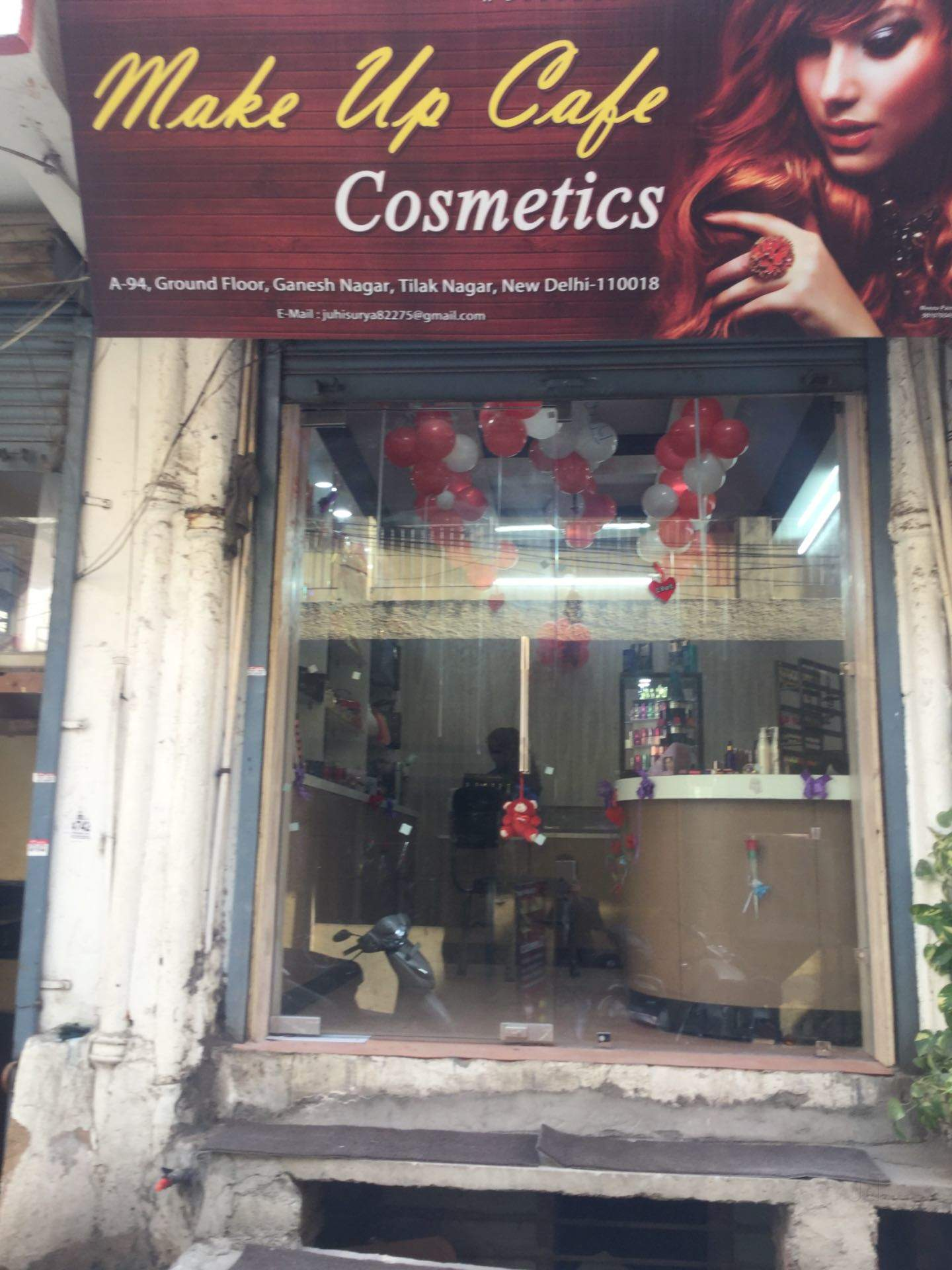 Cosmetic Retailers in Delhi - Cosmetic Suppliers - Justdial