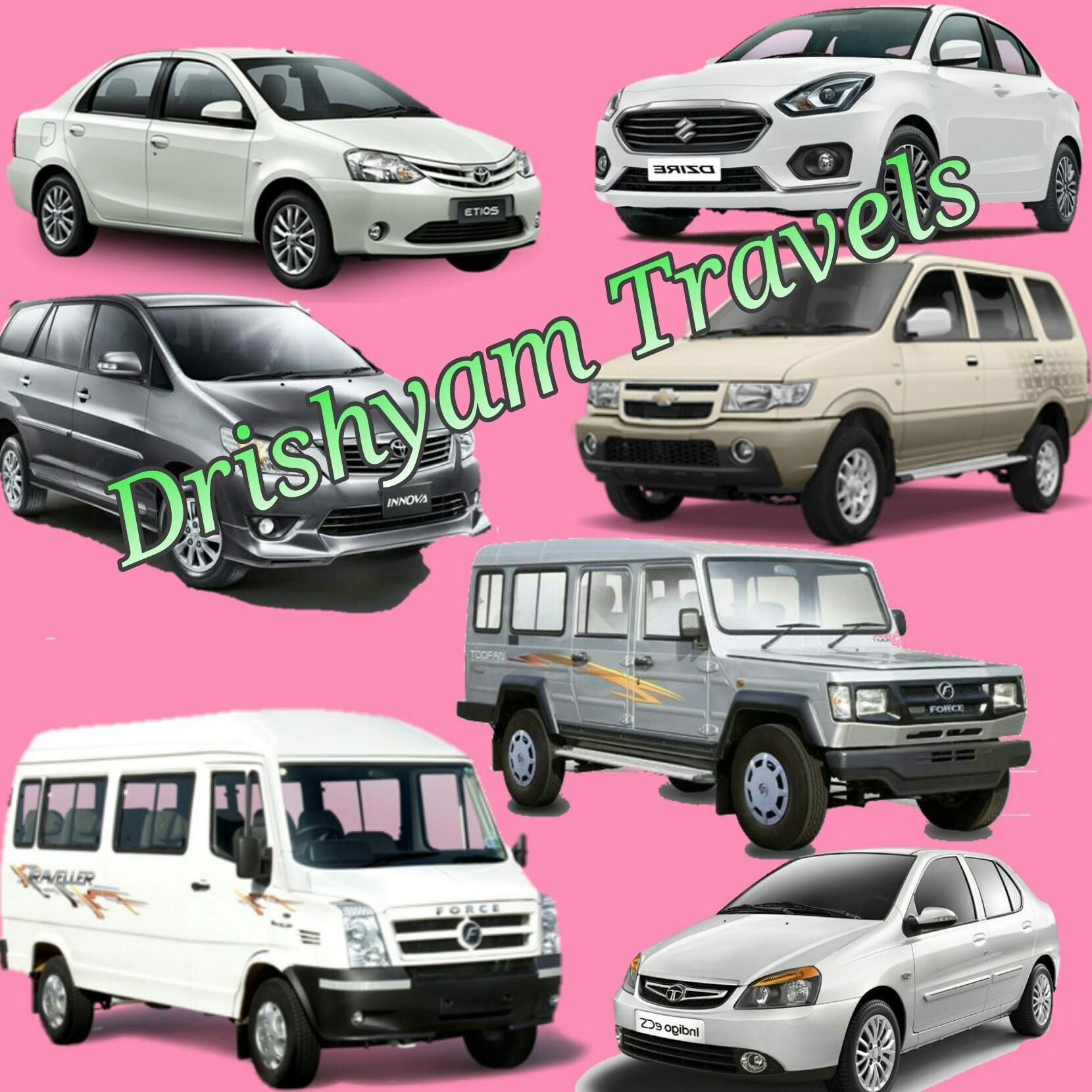 Taxi, rental and car rental: a selection of quotes