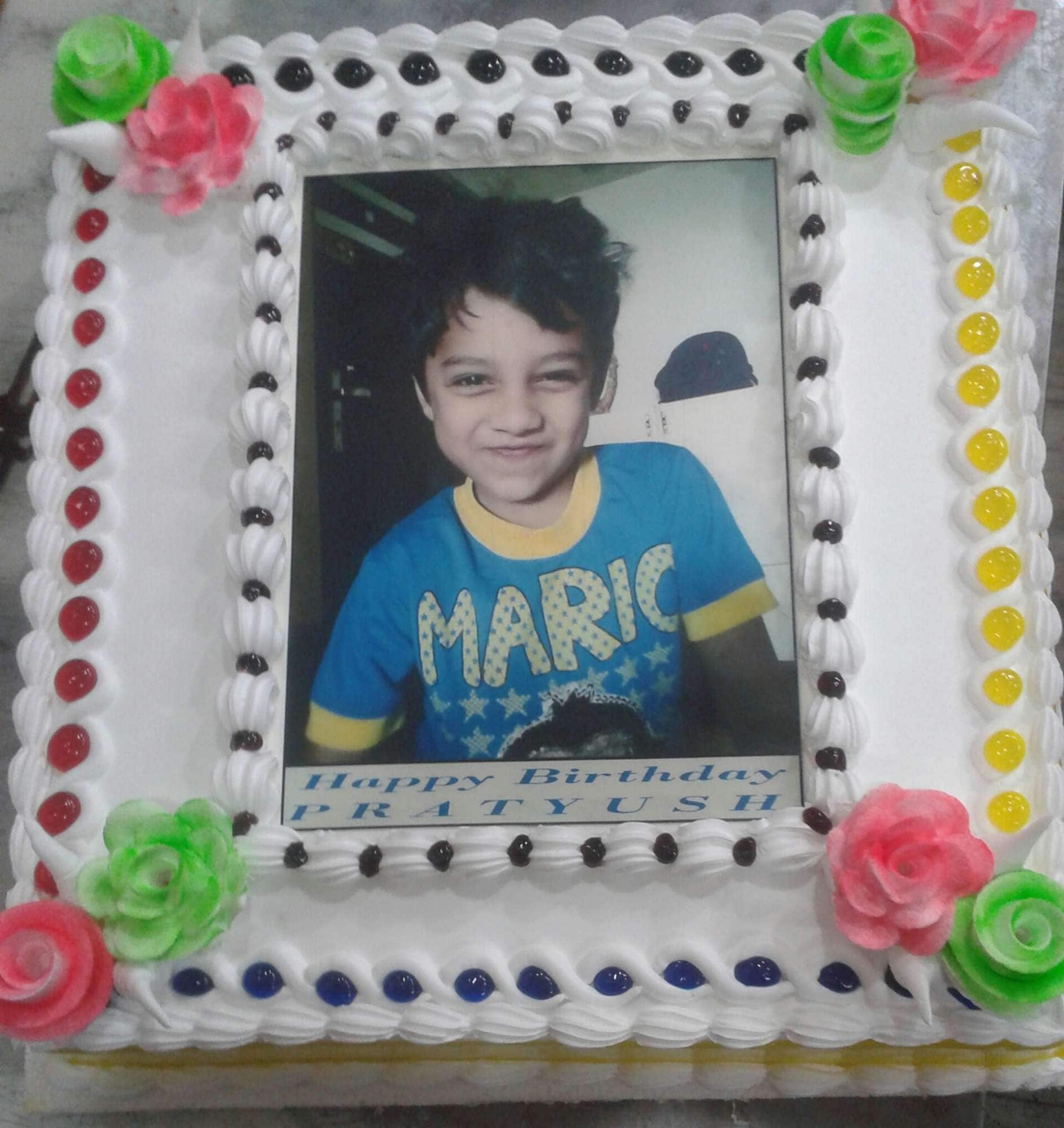 Cake Delivery Services In Dhansar Dhanbad Order Cake Online Justdial