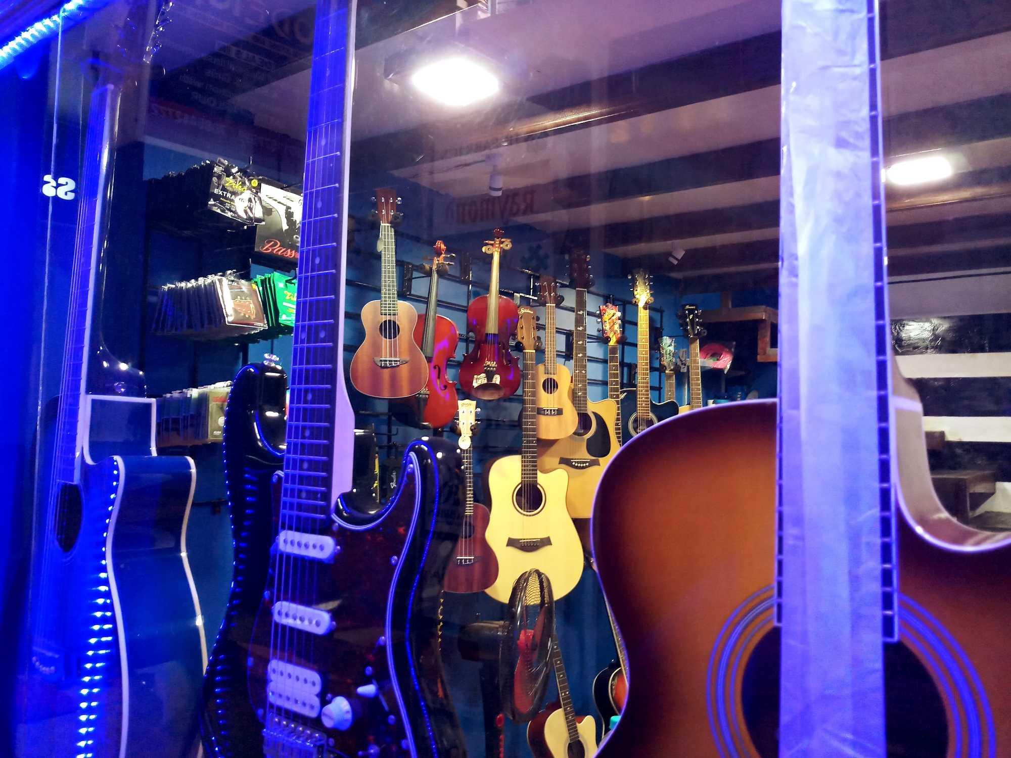 Top Boss Musical Instrument Dealers in Duliajan - Best Boss Musical