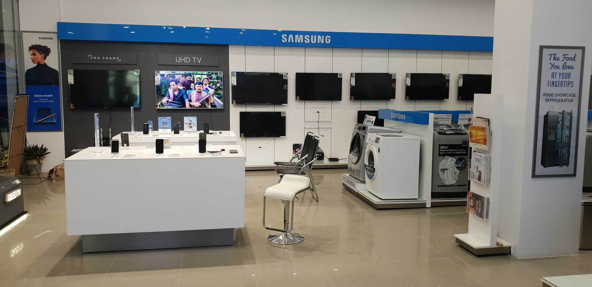 Top Samsung Led Tv Dealers in Kherwara - Best Samsung Led Tv Dealers
