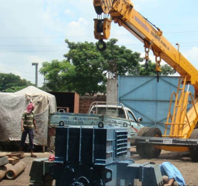 Top Dc Motor Rewinding Services in Durgapur - Best Dc Electric Motor