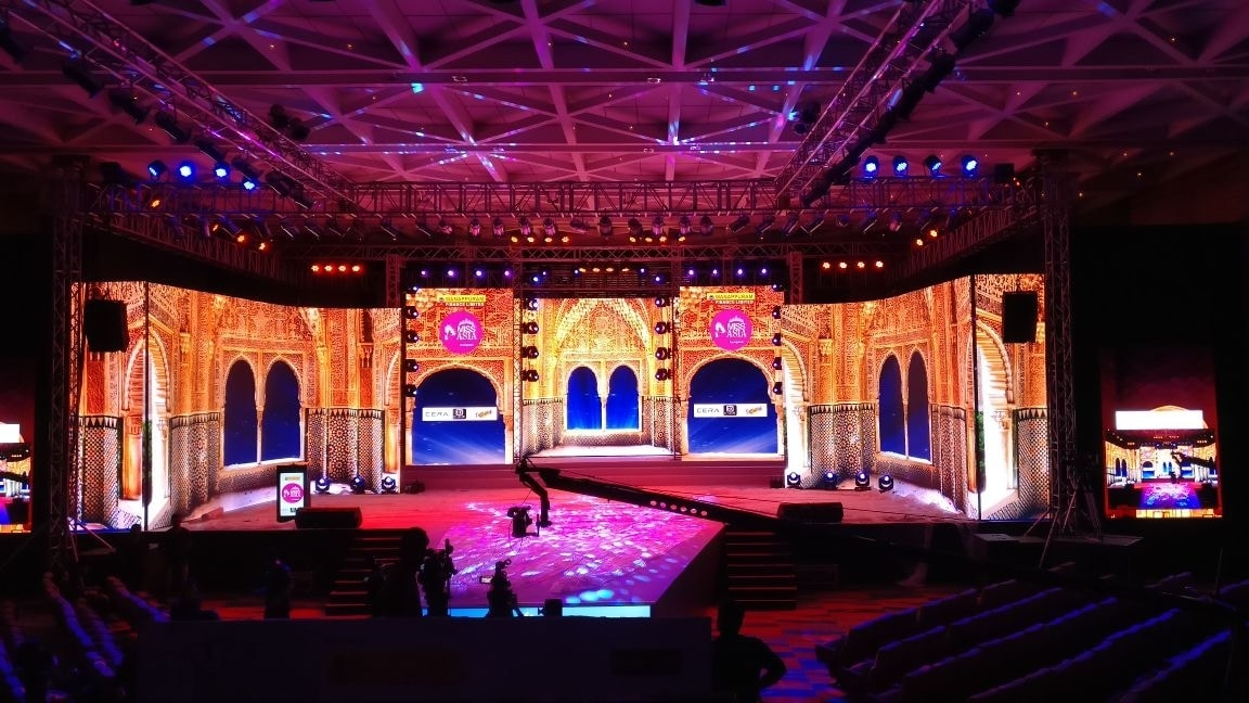 Top 10 Led Video Wall On Hire in Ernakulam - Best Led Video