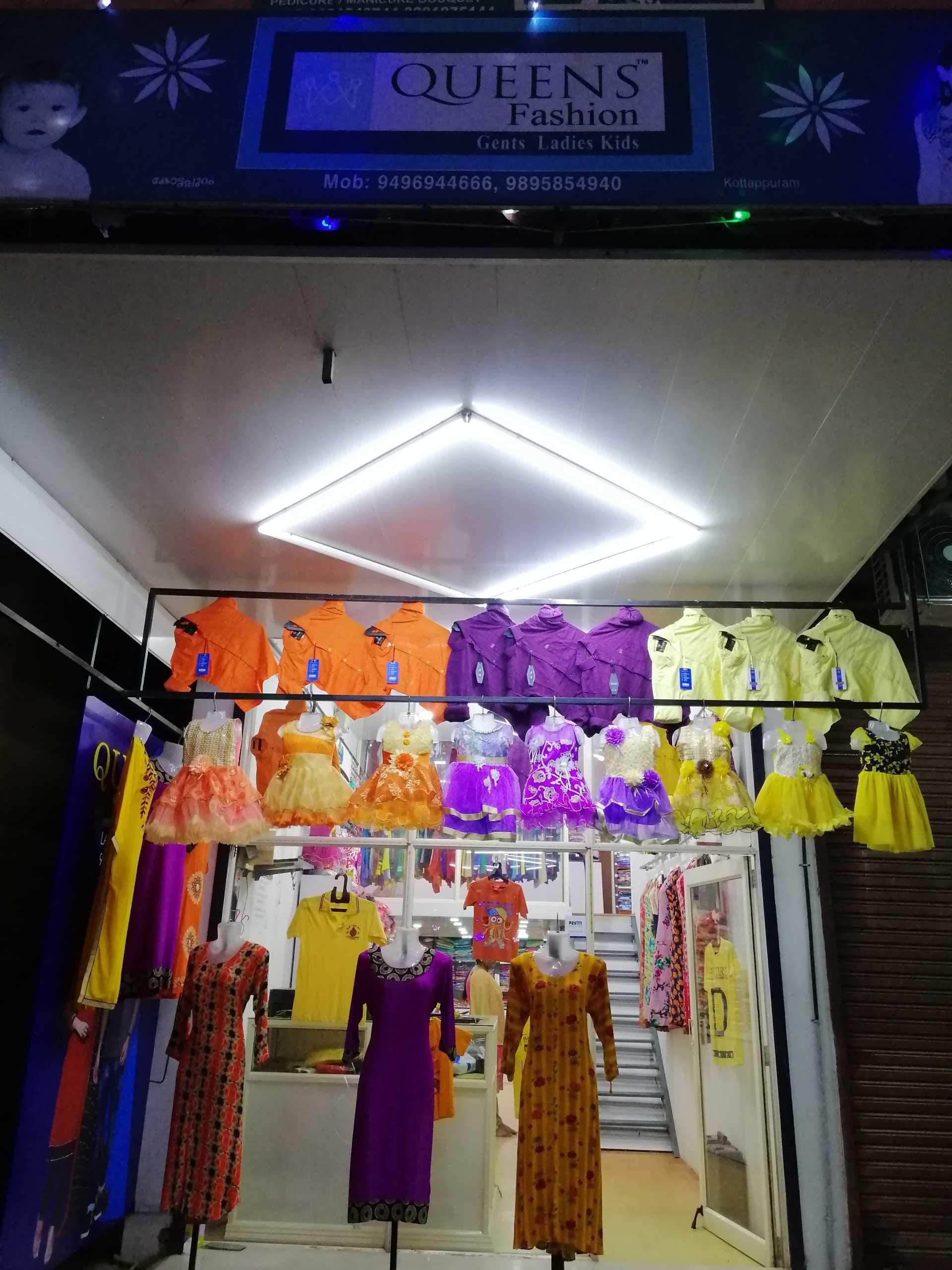 f6448dcd939 Top 100 Ladies Readymade Garment Wholesalers in Ernakulam - Best ...