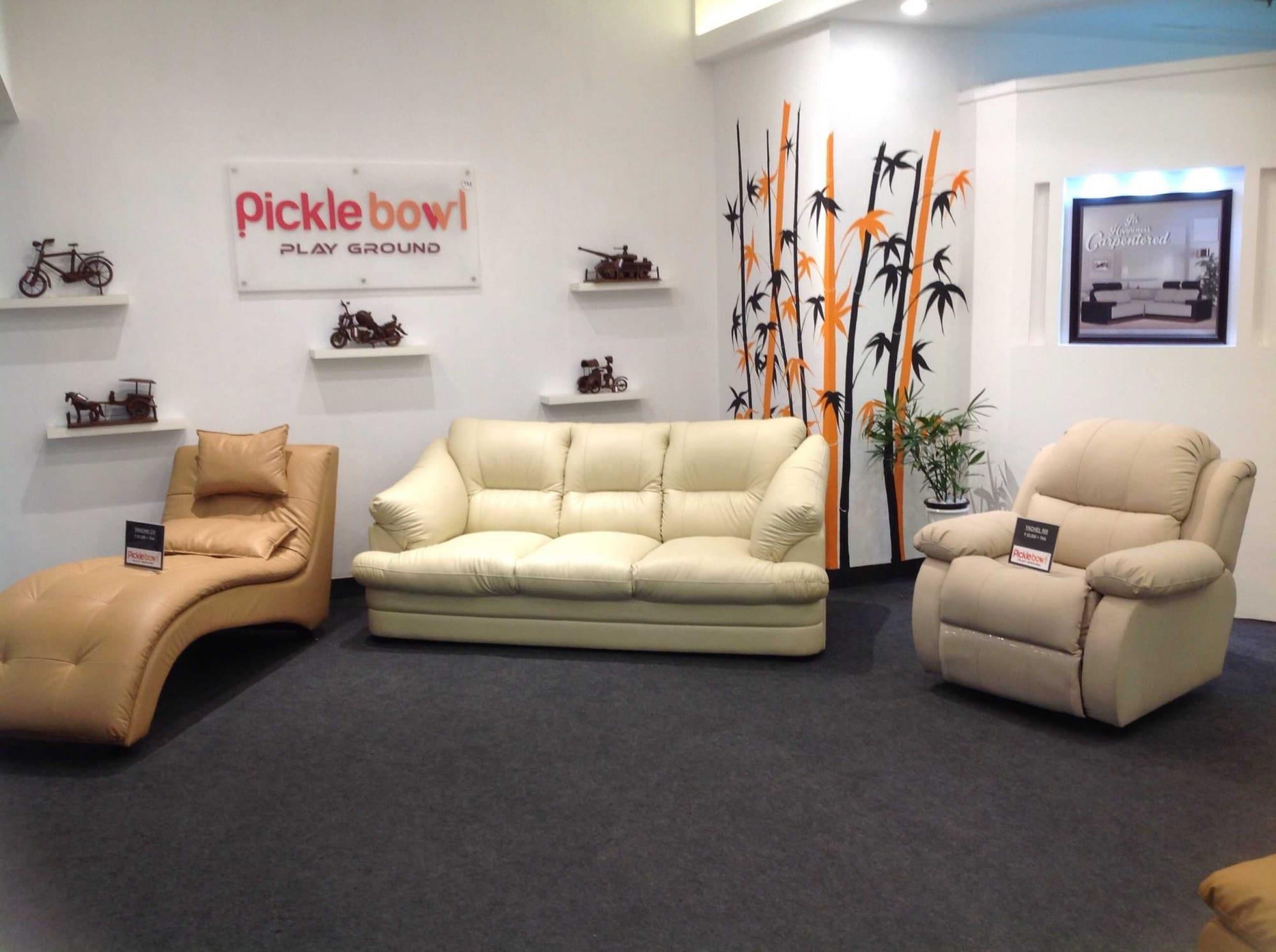 Pickle Bowl Oberon Mall Edapally