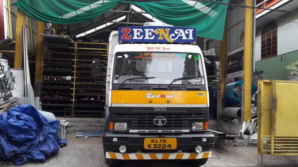 Top 100 Transporters in Kochi - Best Logistic Services Kochi